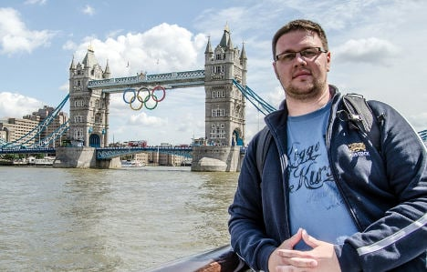 Olympic rower's lover could be jailed for attack