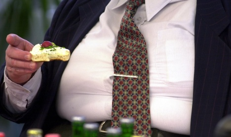 Study shows slim chance for fat job candidates