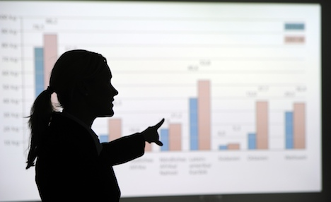 Women managers still rare and earning less