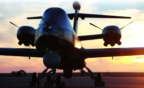 Germany demands parity with France in BAE-EADS