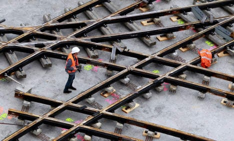 Price-fixing steel bosses 'entertained in brothels'
