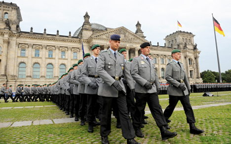 Most military leaders say reforms 'will not last'