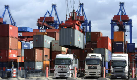 Exports post surprise plus in August