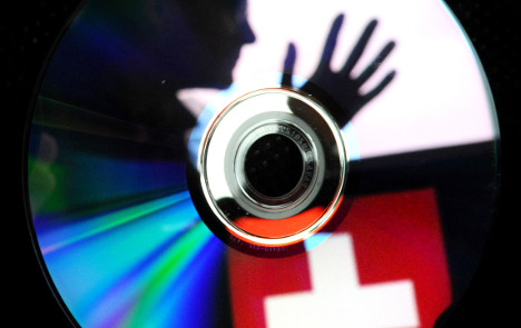 Swiss want to tax loot from stolen CDs