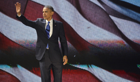Obama could be 'one of the great presidents'