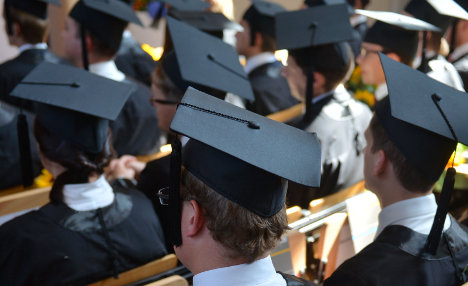 Germany attracts better-educated immigrants