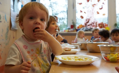 Authorities fear parents could sue for day care
