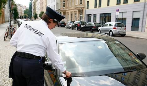 Pricier parking tickets planned for cities