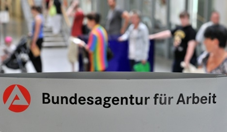 Three million long-term unemployed in Germany