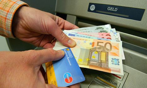 Germany aims to protect consumer bank deposits