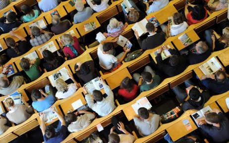 English uni would attract best brains to Berlin