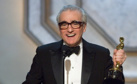 Berlin sees world's first Scorsese exhibition