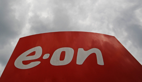 E.ON say profits hit by tricky conditions