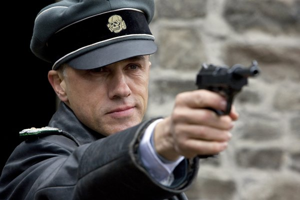 Christoph Waltz – Best Supporting Actor<br>Waltz was rocketed to international fame thanks to his chilling portrayal of Hans Landa in Quentin Tarentino's Inglorious Basterds. The role won him the Oscar for the Best Supporting Actor in 2010, as well as a slew of other cinematic accolades.  Photo: DPA