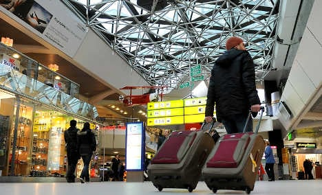 Tegel to get €50m facelift amid Berlin airport delay