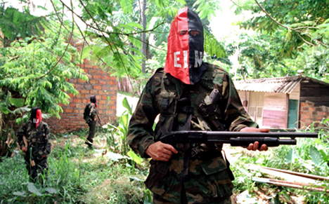 Colombian kidnappers 'may be ready to release'