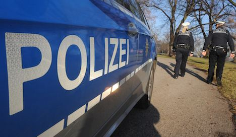 Police raid child abuse suspects nationwide
