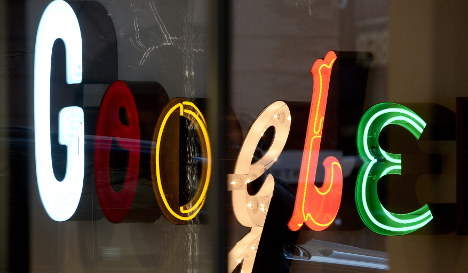 Germans will not copy French Google deal