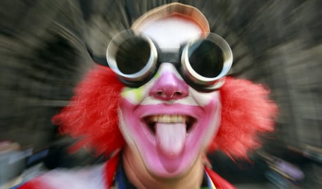 The Local's guide to Karneval