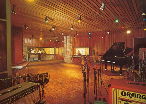 """Hansa Studios<br>Then: Located not far from Potsdamer Platz, this is where Bowie recorded the first two thirds of his Berlin trilogy. He probably """"got the train"""" in """"Where Are We Now?"""" after laying down tracks for """"Heroes"""" or another classic song.Photo: DPA"""