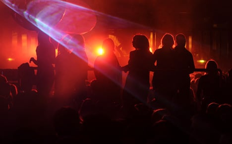 Easter holiday 'dance ban' curbs clubbers