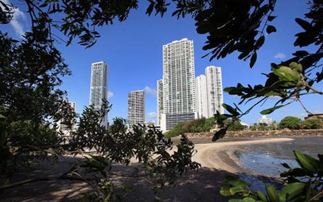 Panama 'tax haven' for wealthy Germans
