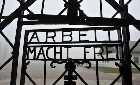 Search for Nazi death camp guards widens