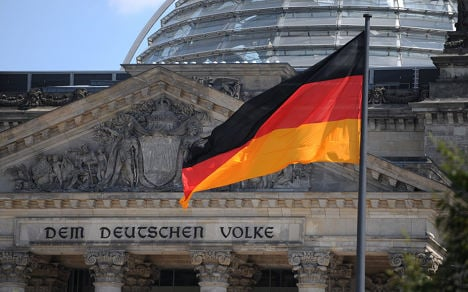 German parties get record state handouts