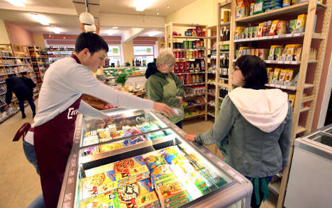 One third of customers face discrimination