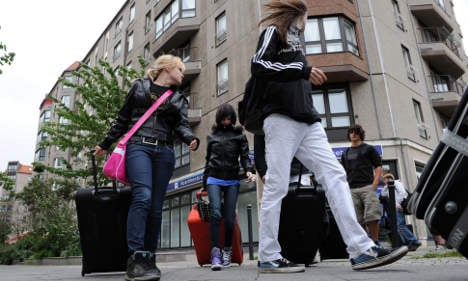 Berlin to ban holiday lets in city centre