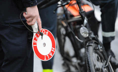 States to toughen laws on drunken cycling