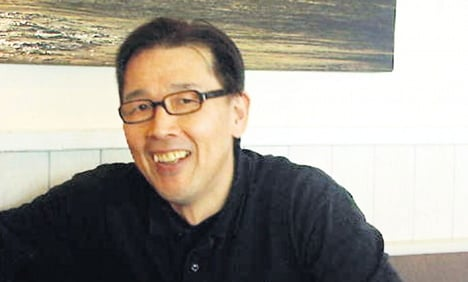 Unhappy diners 'beat top Japanese chef to death'