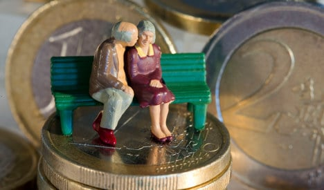 'You can get pension payments back'