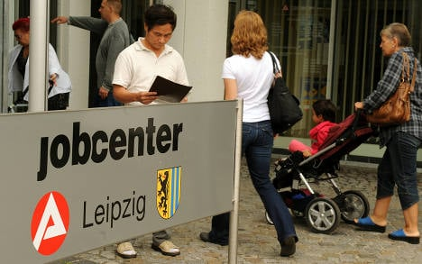 More working Germans need social support