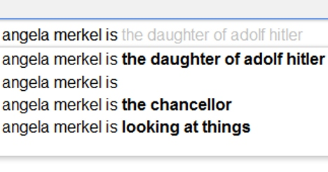 German court cuts off Google's auto-complete