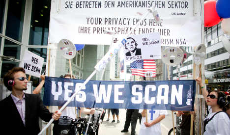 Angry Germany demands answers over US spying