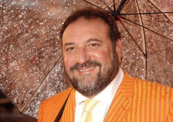 Joel Silver, film producer<br>It's financially advantageous to make a picture in Berlin, Germany. They have a very effective rebate system.Photo: DPA