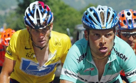 Ullrich admits: 'I'm no better than Armstrong'