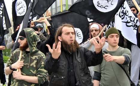 German authorities worry about growing Salafism