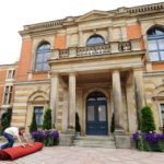 Bayreuth Wagner festival stages entire Ring