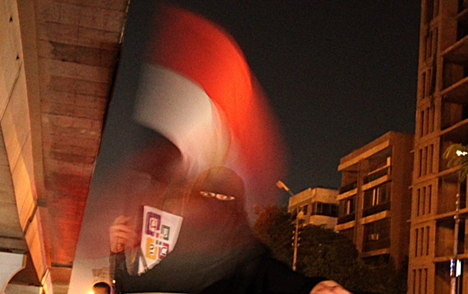Foreign Minister heads to Egypt amid impasse