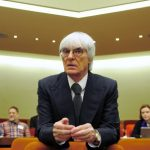 Germans charge F1 boss with bribery