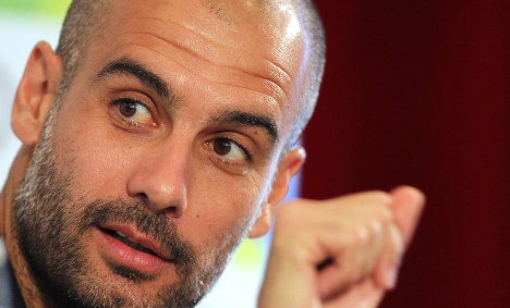 Bayern coach faces ex-team in strained friendly