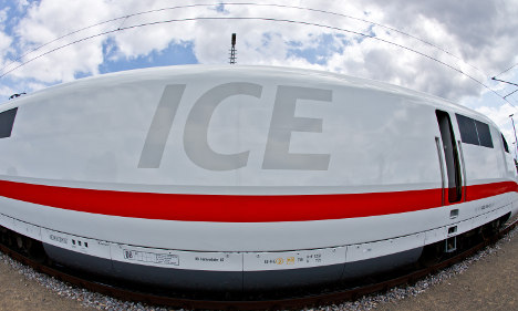 Staff and energy costs hit Bahn profits