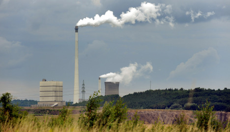 Energy giants pull plug on coal and nuclear
