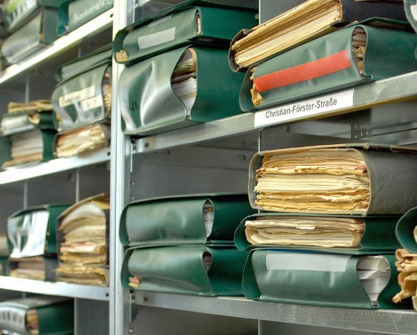 Bring every possibly relevant bit of paper you can find. You may lose your temper if a carefully planned trip to a government office has to be repeated if you are missing one last piece of paperwork.Photo: DPA