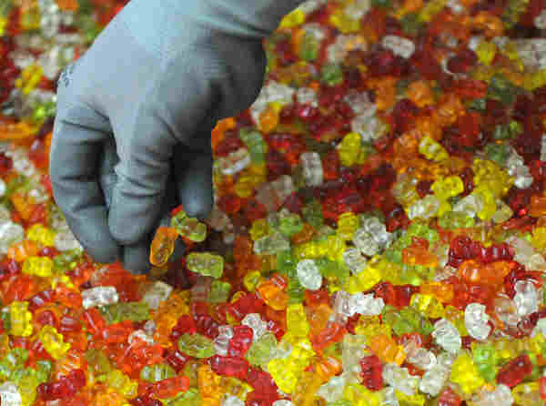 <b>A sweet job:</b> Germany is home to some of the world's biggest chocolate and sweet manufacturers including Haribo. Photo: DPA