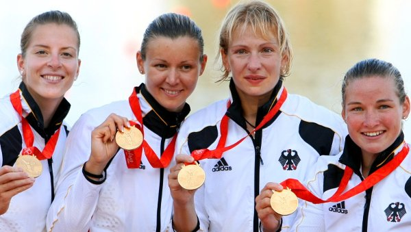 Why you should<br>5) They like sports and the outdoors. Germany's abundant parks are full of sporty types at the weekend. Germans have won more Olympic medals than any other country apart from the USA. Photo: DPA
