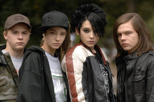 """Why you shouldn't<br>2) Music taste. This is a land which aside from its proud classical music heritage has more recently spawned """"bands"""" such as Tokio Hotel and Modern Talking who have had ten number ones between them.Photo: DPA"""