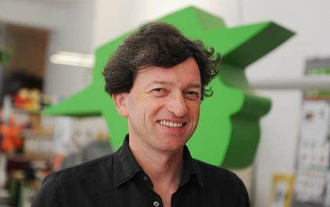'Ampelmann is a positive symbol of the GDR'